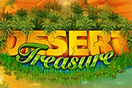Игровой автомат Desert Treasure в клубе Вулкан